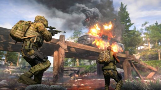 UbisoftはGhostRecon:Frontlineによって発表された週を延期します