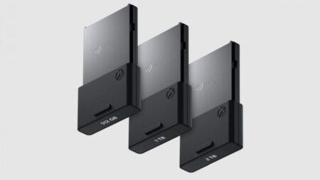シーゲイトはXboxシリーズ用に512GBと2TBの外付けドライブを導入します